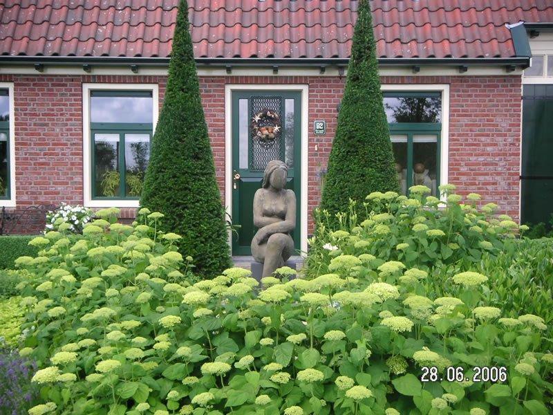 Tuintips september peter langedijk tuinontwerp en tuinen - Tuin ontwerp tijdschrift ...