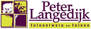 Peter Langedijk Tuinontwerp en Tuinen